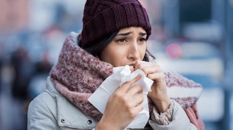 sick winter