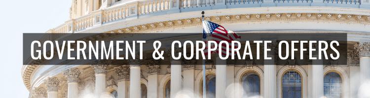 government corporate