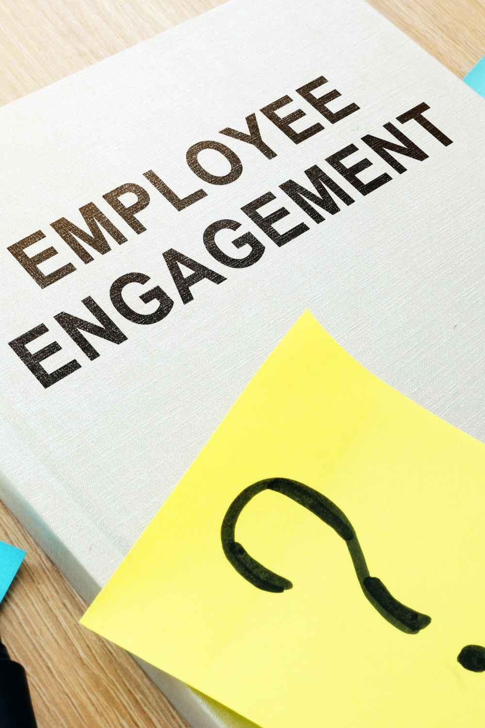 4 Reasons Why You Should Be Thinking About Employee Engagement