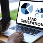 online prospecting lead generation