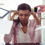 job stressful stay healthy